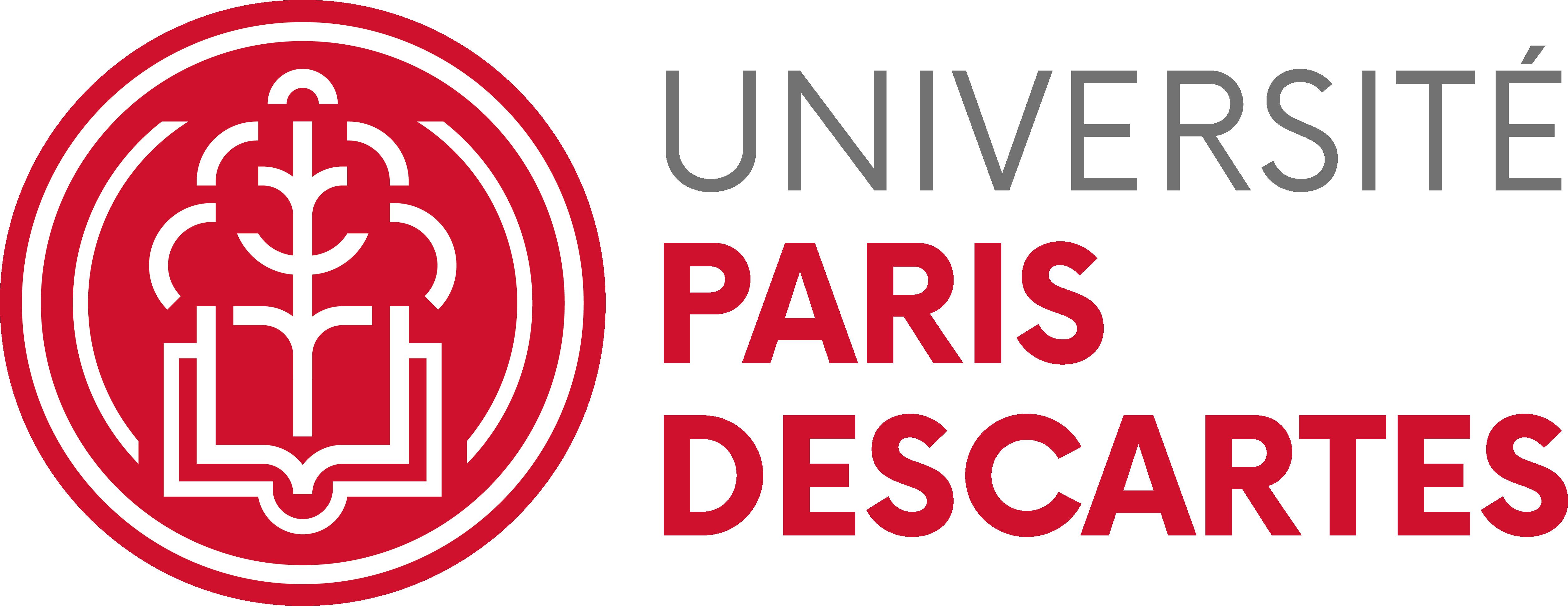 logo Paris 5 Descartes